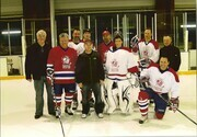 2009 Niagara Pro Hockey Fantasy Camp